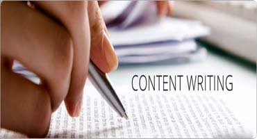 Content Writing Service in Mumbai